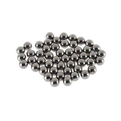 Bike Bicycle Steel Ball Bearing Replacement Parts 4mm 5mm 6mm 8mm 9mm 10mm SS