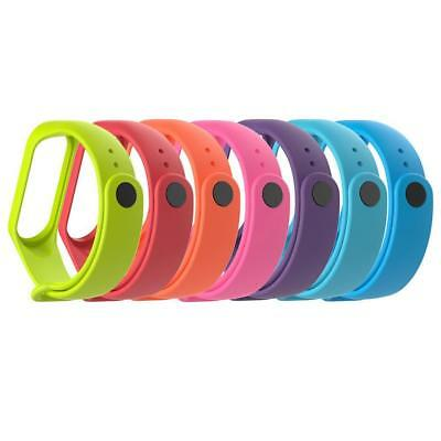For Xiaomi Mi Band 3 Strap Band Wristband Watch Replacement Bracelet Accessory