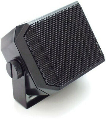 3 Watt 4Ohm Polypropylene Mini Communications Speaker