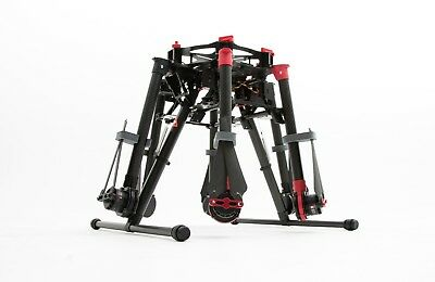 DJI S900 Frame and Motors