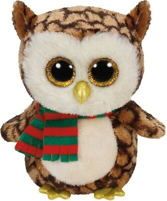 "Glubschi's/Beanie Boo's - Eule ""Wise"" limitiert"