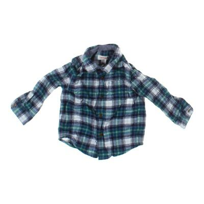 Cat & Jack Baby Boys  Shirt, size 18 mo,  multi colored,  cotton