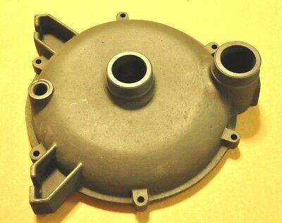 "Parts IPT  02S5C Engine Driven 2"" Trash Pump Volute, End Housings 2S5 Series"