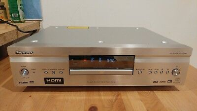 Pioneer DV-989AVi DVD Player