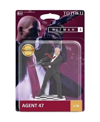 Hitman - Agent 47 Figur TOTAKU™ Collection Schnellversand