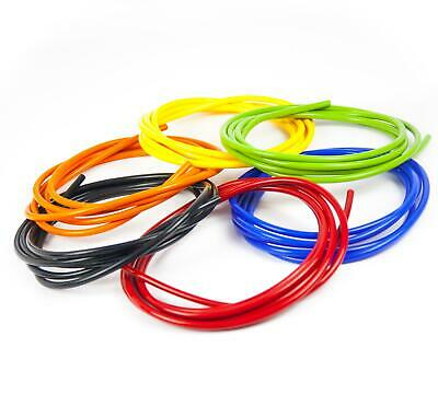 3mm ID SIlicone Vacuum Hose for Boost Gauges Control Turbo Air Water