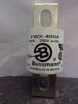400A High Speed Semiconductor Fuse 250VAC/DC