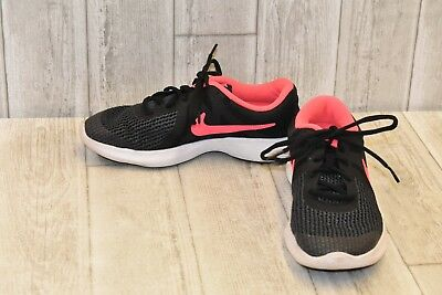 40445f653f5   Nike Kids Revolution 4 Running Shoes