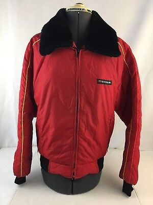 Vintage Toyotaline Toyota Racing Jacket XS