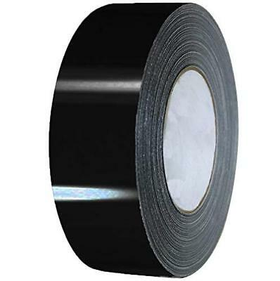 VViViD 3M 1080 Black Gloss Vinyl Detailing Wrap Pinstriping Tape 20ft Roll (1/4""
