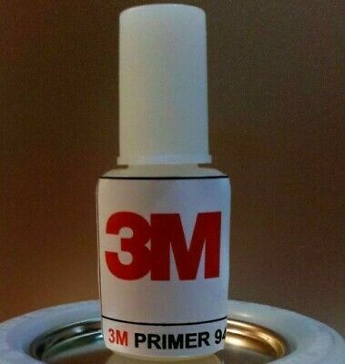 10ml - Original 3M Primer 94 Adhesion Promoter Accelerator for 3M Tape