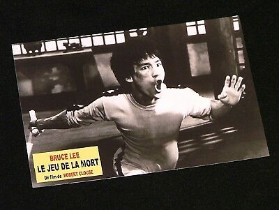 Game Of Death Kodak photo print (1) – Bruce Lee Mein letzter Kampf