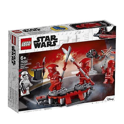 LEGO® Star Wars™ - 75225 Elite Praetorian Guard Battle Pack + NEU & OVP +
