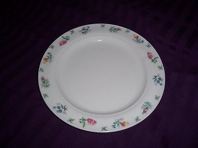 HARMONY HOUSE CHINA  - Monticello - 6 3/8 in. Bread & Butter Plates