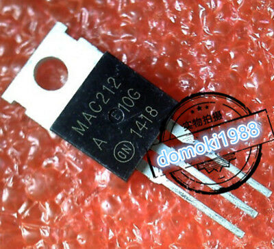 2pcs BUZ80A Infineon Mosfet N-Channel 800V 3.6A TO-220