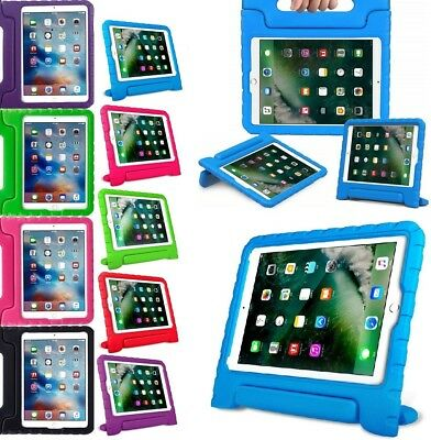 Tough Kids Shockproof Eva Foam Stand Case For Apple Ipad 2 3 & 4