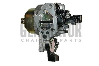 GAS ENGINE 8 HP 301cc OHV Horizontal Shaft Replacement