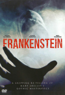 Frankenstein, Dvd, 2015, Sku 1316