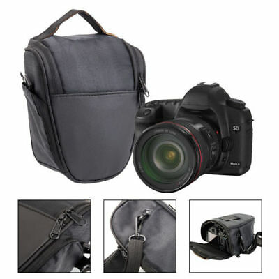 Digital SLR DSLR Carrying Case Waterproof Camera Bag For Nikon Canno EOS Sony
