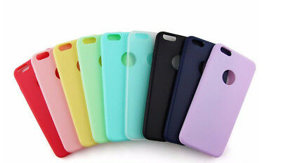 0.99 cents iPhone 7 Ultra-thin Rubber Soft Case Cover  FREE SHIPPING NO GIMMICKS
