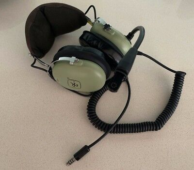 David Clark Helicopter Headset H10-13H