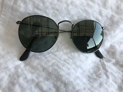 Original Vintage Ray Bans Bausch And Lomb USA Lennon Style