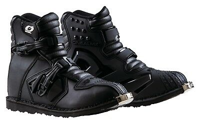 Oneal RIDER SHORTY MOTOCROSS Boots MX Off Road ATV Racing Dirt Boot