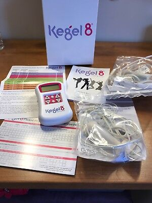Kegel 8 Tight & Tone - Never been used! Paid £100!