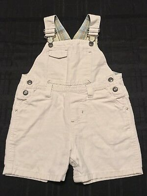 The Children's Place Toddler Boys Shortall 18M