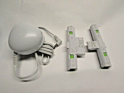 LeapFrog LeapPad2 Rechargeable Battery Pack Set (L + R) & Power AC Wall Adapter