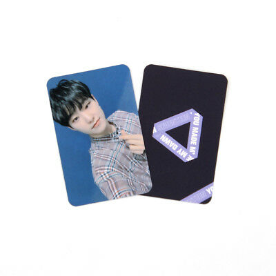 [SEVENTEEN]You Made My Dawn Official Photocard/Before Dawn Ver./B-HOSHI