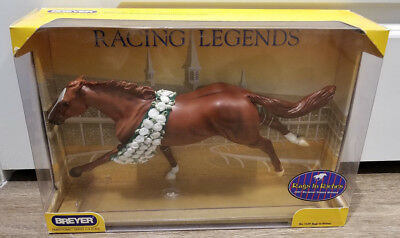Rags to Riches Breyer Horse #1329 Unopened box