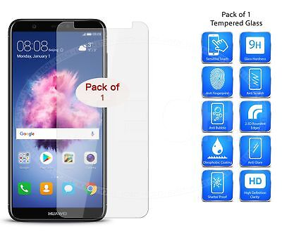 [1 PACK] Tempered Glass Screen Protector for Samsung Trend Plus / GT-S7580