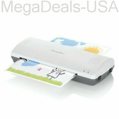 "New Swingline Inspire Plus 9"" Thermal Pouch Laminator - 1701857CM - JS"