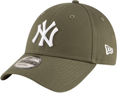 6df2ff156 NY YANKEES NEW Era 940 League Essential Camo Baseball Cap - $24.11 ...