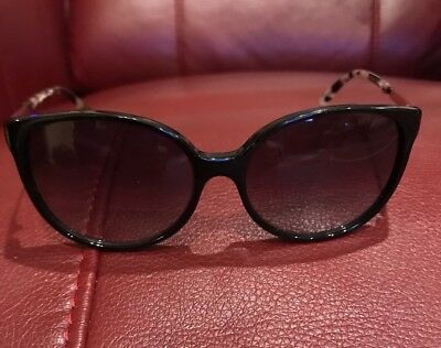 1dbf8b0b6d3f Kate Spade New York Sunglasses mod. Shawna/S 0807 Y7 Black Cat Eye Designer