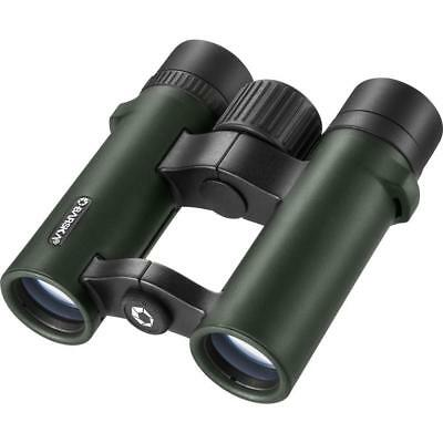 Durable WaterProof Black Rubber Armor Air View 10 mm x 26 mm Compact Binoculars