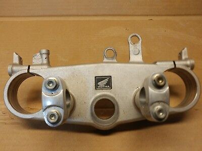 Honda Crf250x Top Triple Clamp, Bar Clamps