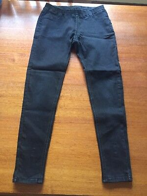 Seed Teen Girls Jeans Size 16 - Good Condition
