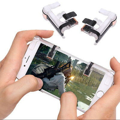 Gaming Trigger Phone Game PUBG Mobile Controller Gamepad for Mobile phone