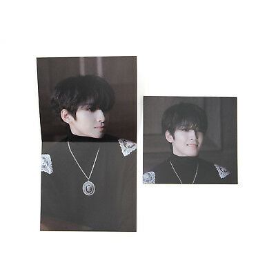 [SEVENTEEN]YOU MADE MY DAWN Behind the Scene Card/Eternal Sunshine Ver/WONWOO