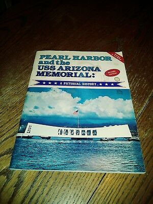 Pearl Harbor And The USS Arizona Memorial Revised Edition1977/78