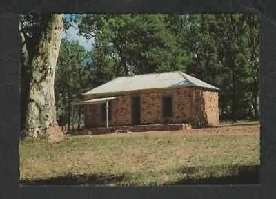 e2983)  POSTCARD THE OLD HOMESTEAD WILPENA POUND FLINDERS RANGES SOUTH AUSTRALIA