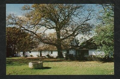 e2855)              POSTCARD OF TRANBY HOUSE, MAYLANDS IN WESTERN AUSTRALIA