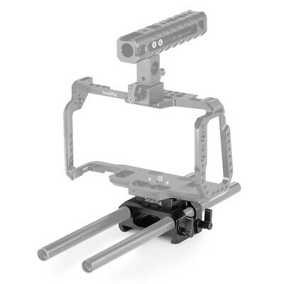 SmallRig Baseplate for BMPCC 4K (Arca Compatible) Cage 2203 2254 - 2261