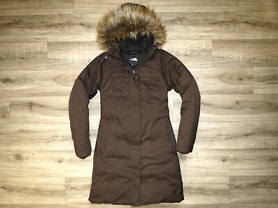 02dbde98d4 The North Face Arctic 550 Down Parka Women s Jacket XS RRP£360 Waterproof  Coat