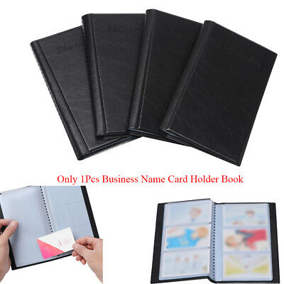 Large Capacity Photo Album Card Stock Photocard Book Lomo Card Holder