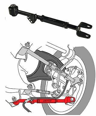 SPC Rear Lateral Arm #67550 for Acura TLX, TL, TSX and Honda Accord, Crosstour