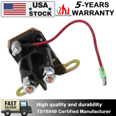 STARTER RELAY SOLENOID For Polaris Sportsman 335 400 500