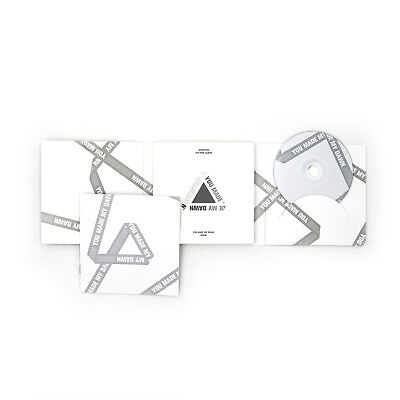 [SEVENTEEN]6th mini album-YOU MADE MY DAWN/Dawn ver./No Photocard